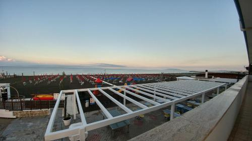 Slurp Beach Paradise, Viterbo