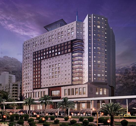 Elaf Bakkah Hotel,