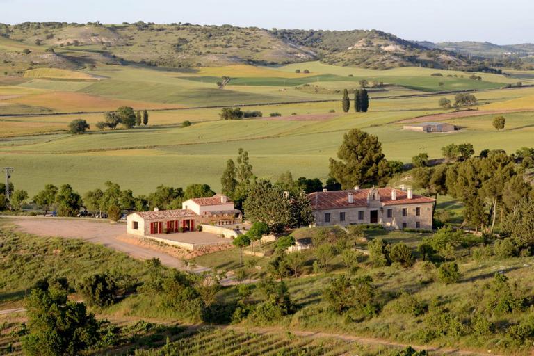 Finca El Cercado, Palencia