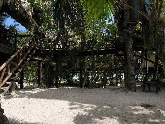 Jade Tulum, Cozumel
