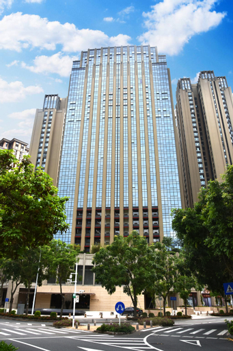 The Mumian Hotel, Shenzhen