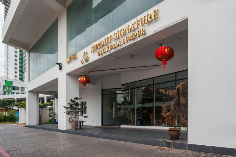 ZEN Rooms Summit Signature Hotel OUG, Kuala Lumpur