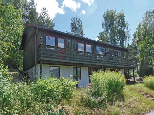 Three-Bedroom Holiday Home in Bygland, Bygland