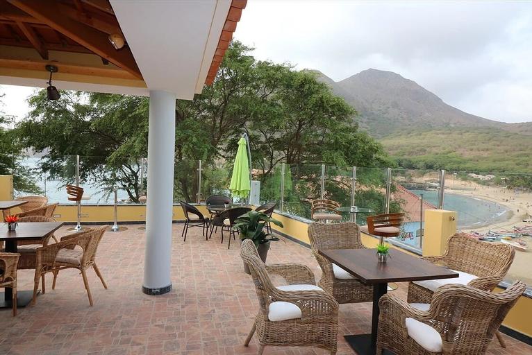 Hôtel Vista Mar Tarrafal,