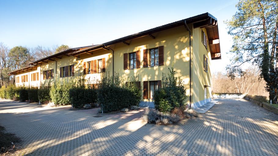 B&B Hotel MALPENSA Lago Maggiore, Varese