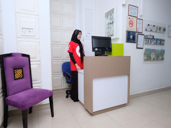 Ty Hotel, Kuala Terengganu