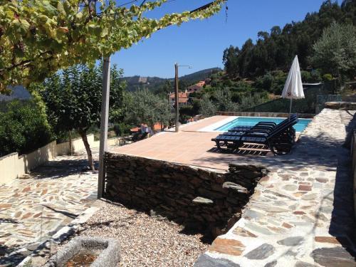Arrabia Guest House, Castelo de Paiva