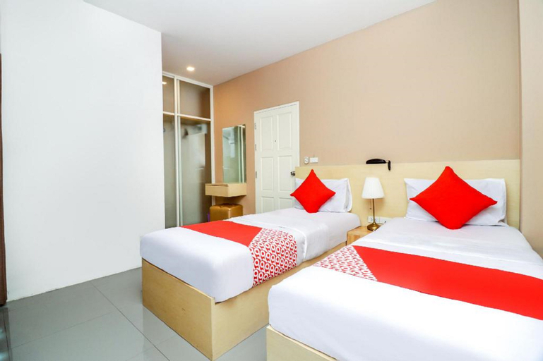 D-well Residence Hotel, Don Muang