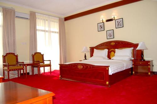 Morena Hotel, Dodoma Urban