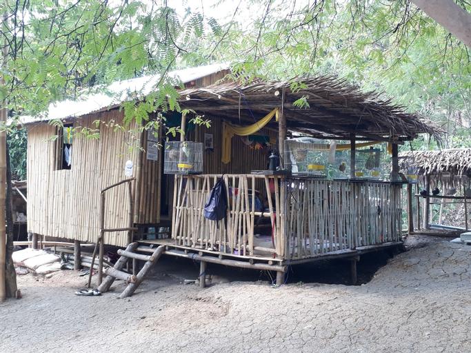 Singalong Nature Camphill Site, Angono