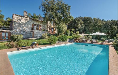 Villa sul Colle, Terni