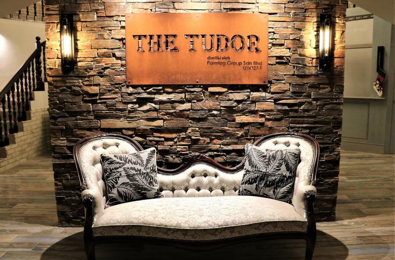 The Tudor, Kinta