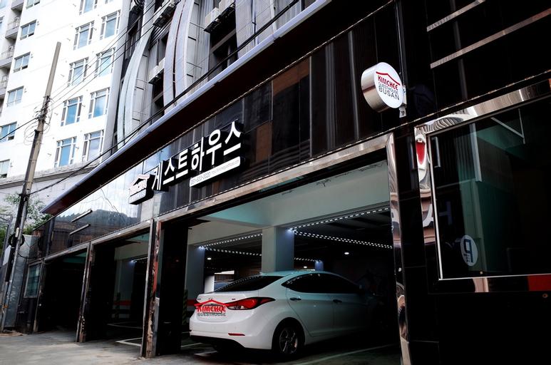 Kimchee Busan Downtown Guesthouse, Busanjin