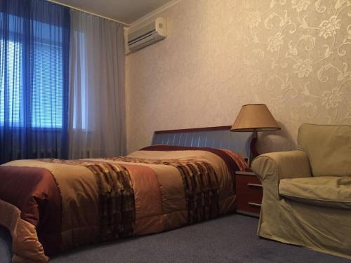 Apartment on Prospect Pobedy 71, Lipetsk