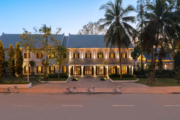 Avani+ Luang Prabang Hotel, Louangphrabang
