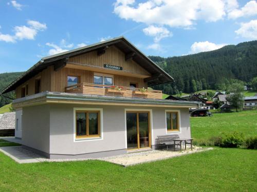 Appartementhaus Urstoger, Gmunden