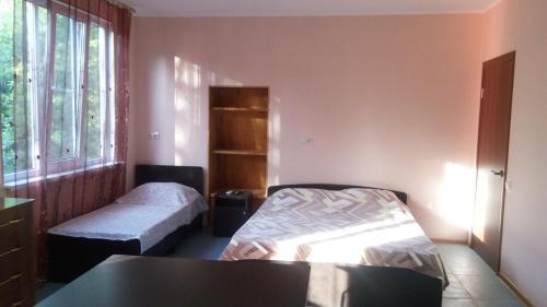 Apartment on Kodorskoe shosse 665, Sokhumi