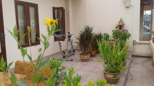 Ammara Guesthouse, Khanom