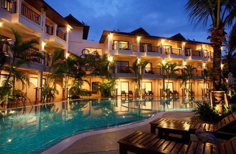 FX Resort Khao Lak, Takua Pa