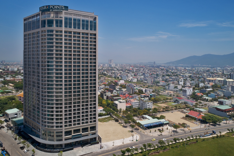 Four Points by Sheraton Danang, Sơn Trà