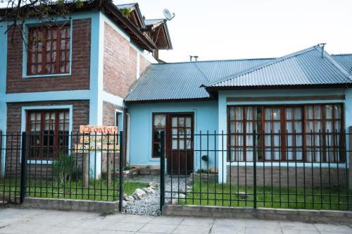 Hostel Huellas Patagonicas, Huiliches