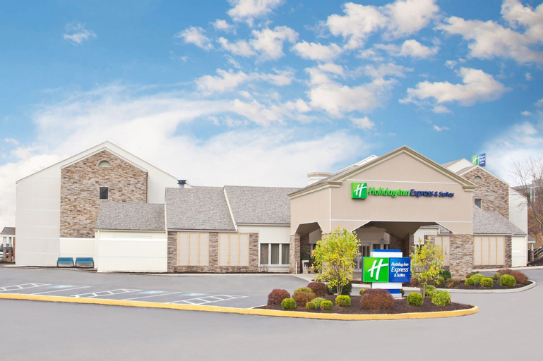 Holiday Inn Express Hotel & Suites Pittsburgh Airport, Allegheny