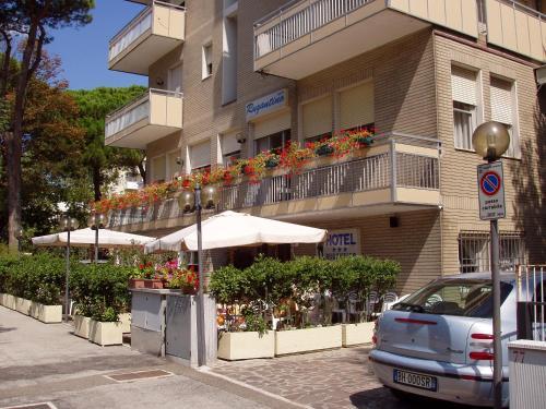 HOTEL RUGANTINO, Forli' - Cesena