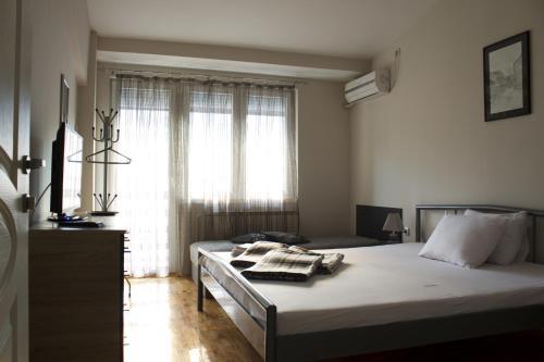 Guest house Kozle,