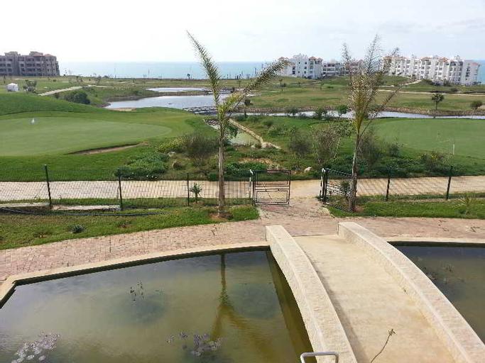 Asilah Seaview Flat Marina Golf, Tanger-Assilah