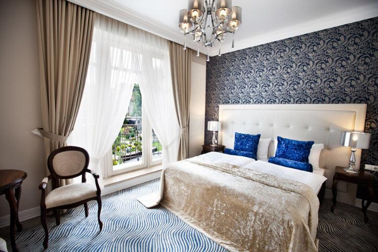 Rezydencja Luxury Hotel, Będzin