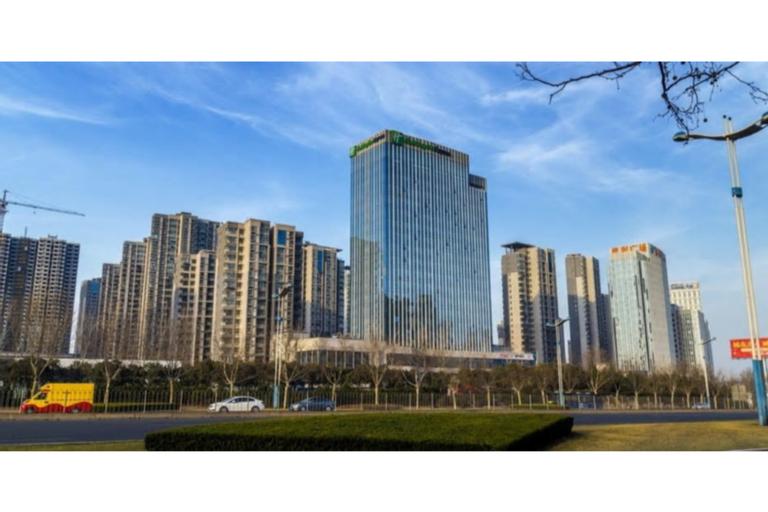 Holiday Inn Express Jinan High-Tech Zone, Jinan