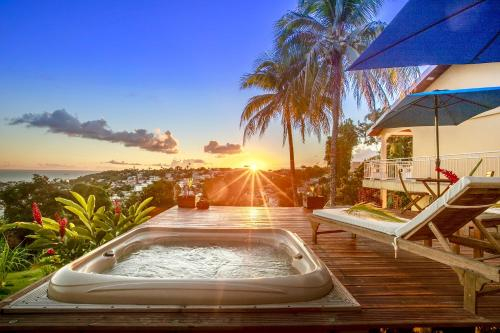 Creole Bay - Suites and Spa, Fort-de-France