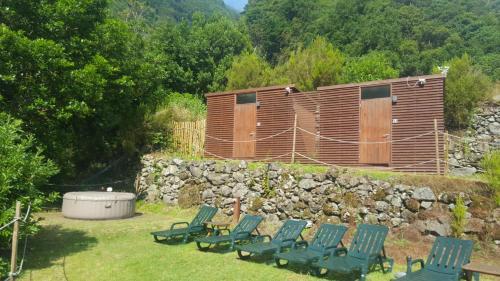 Nature inn, Porto Moniz