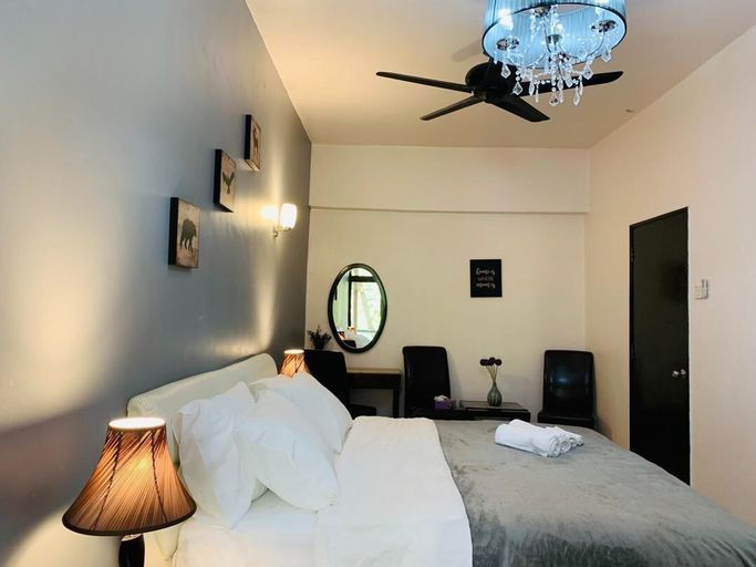 Stylish Apartment in Genting Highlands, Bentong