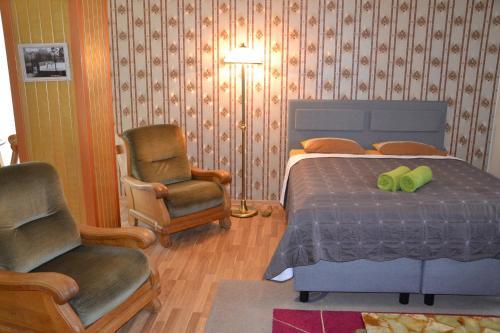 Saare Apartments, Kuressaare