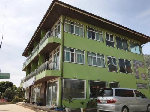 Green House Villa, Pak Chong