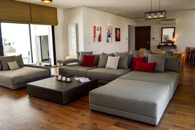 Cosy S2 Apartment in La Soukra, Sebkhet Ariana