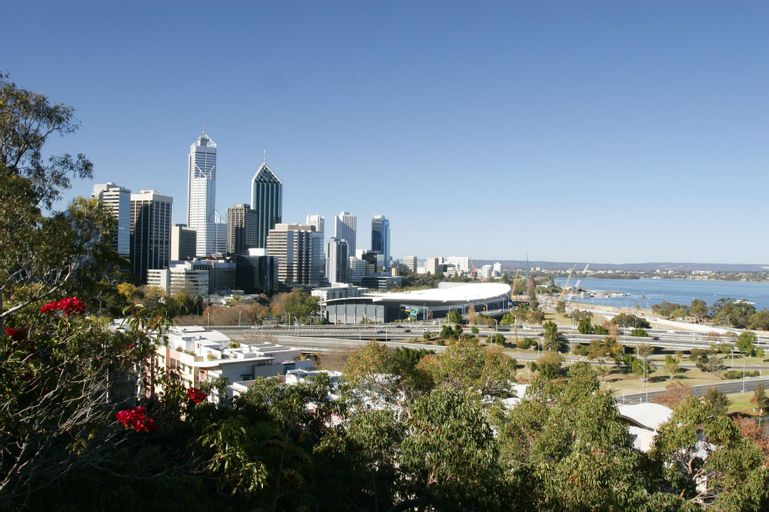 South Perth Short Stays, South Perth