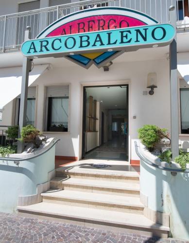 Albergo Arcobaleno, Venezia