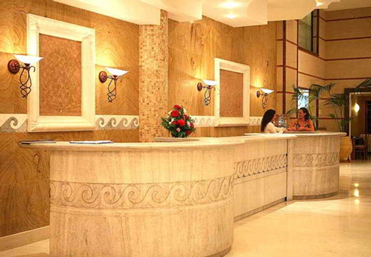 Atlantica Princess Hotel, South Aegean
