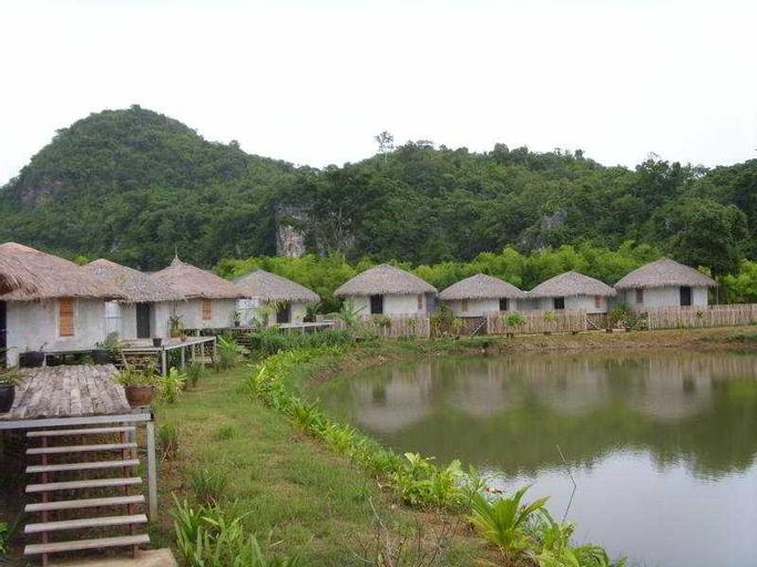 Avatarn Miracles Resort, Ban Rai