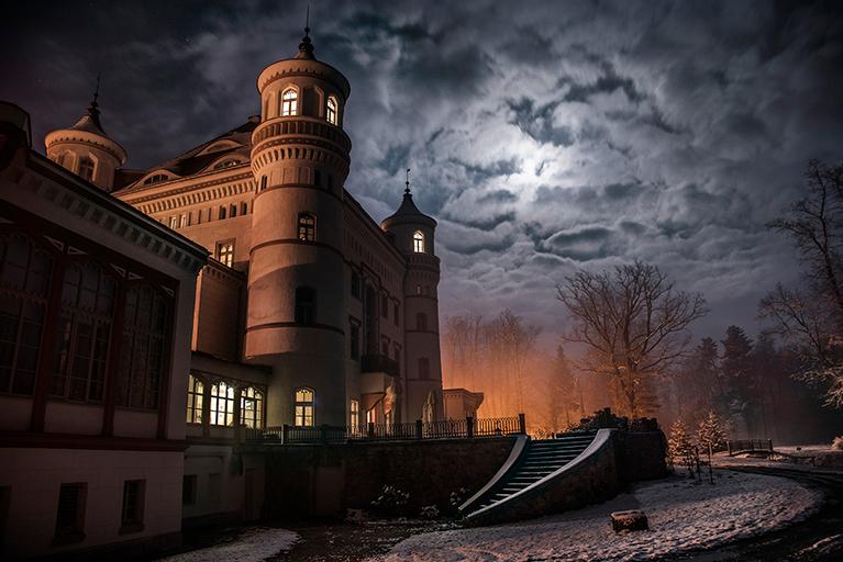Palac Wojanów, Jelenia Góra