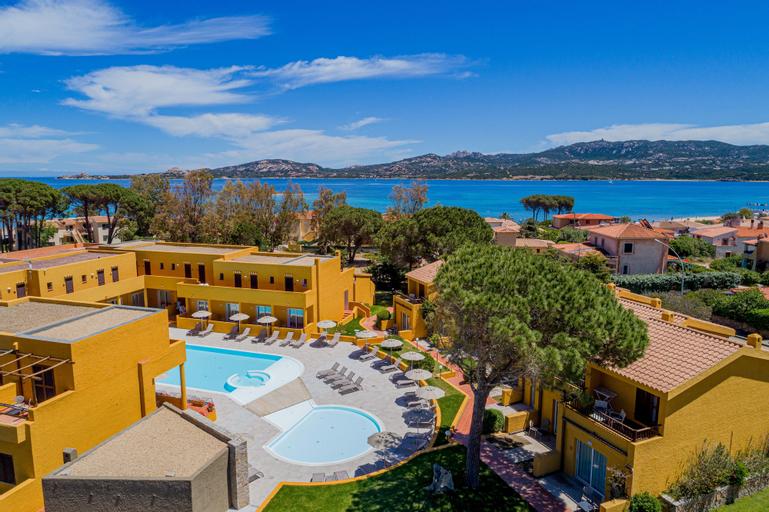 Blu Hotel Laconia Village, Olbia-Tempio