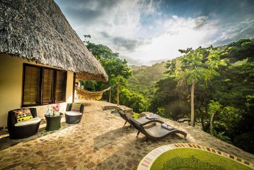 ONE Santuario Natural, Riohacha