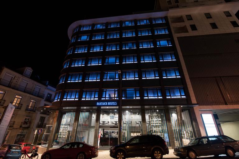 Bluesock Hostels Lisboa, Lisboa
