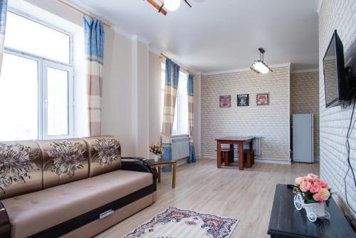 Nice Home Apartments, Aqtobe