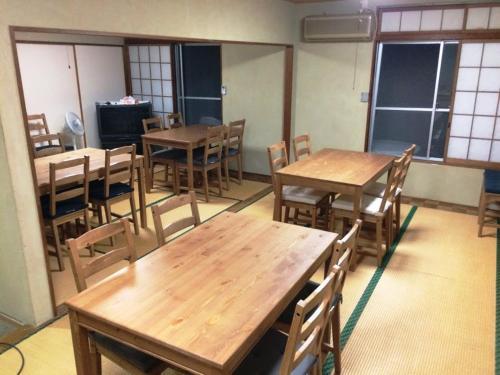 Minsyuku Kadan, Minamiizu