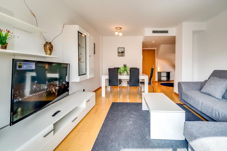 Apartamento Vivalidays Maikel, Barcelona