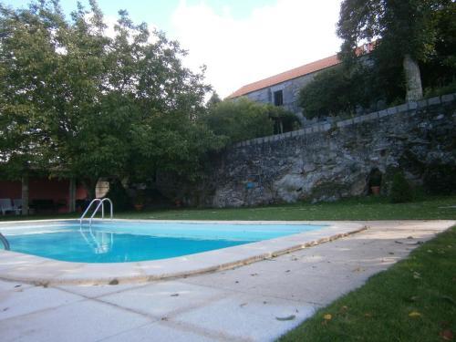 Casa da Costinha, Cinfães