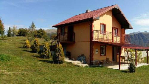 Holiday home Zavicaj,